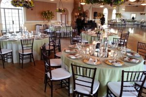 Premier Party Rentals - Tables and Chairs 15