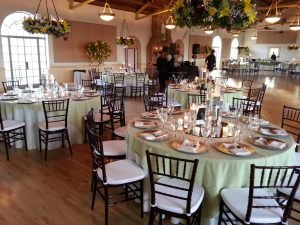 Premier Party Rentals - Tables and Chairs 16