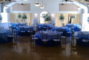 Premier Party Rentals - Tables and Chairs 17