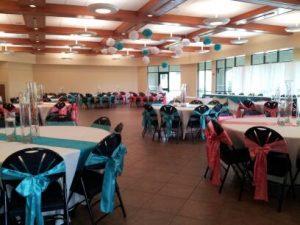 Wedding Rentals Haines City