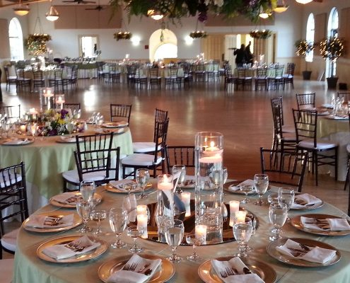 Chair Rentals Haines City